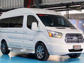 2016 Ford Transit EXPLORER Limousine FOR SALE