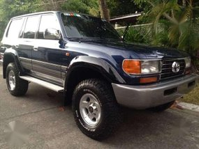 1997 Toyota Land Cruise for sale