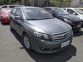 BYD L3 GS-I 2015 Automatic Transmission Used for sale in Makati.