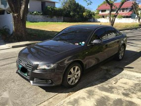 2012 Audi A4 diesel for sale