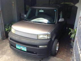 For sale Toyota BB 2001 model Good condition