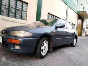 Sale Mazda Familia good runing condition 1996