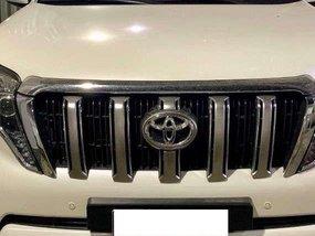 2014 Toyota Land Cruiser Prado Brand New Condition