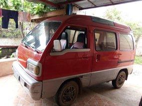 2005 Suzuki MULTICAB Mini Van ( 09436755253 )