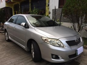 Toyota Corolla Altis 2.0V 2009 AT for sale