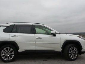 Toyota Rav4 hybrid XLE 2018 FOR SALE