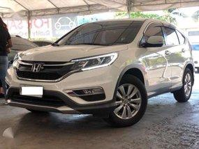 2017 Honda CRV 4x2 2.0 Gas  Price: Php 978,000