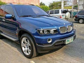 BMW X5 E53 3.0D 2003 FOR SALE
