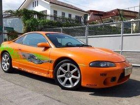 For Sale 1997 Mitsubishi Eclipse