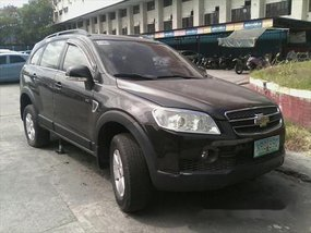Chevrolet Captiva 2009 AT for sale