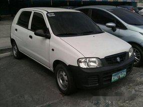 Suzuki Alto 2012 MT for sale