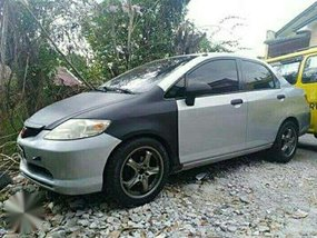 Honda Cty idsi 2004 for sale