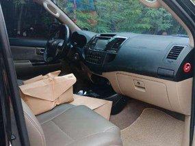 2014 Toyota Fortuner 2.5G AT Diesel for sale