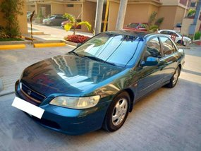Honda Accord automatic 1998 for sale