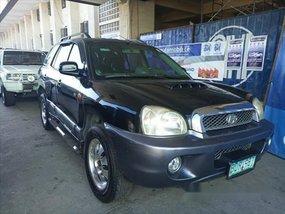 Hyundai Santa Fe 2001 MT for sale