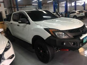 For Sale Mazda BT-50 2013 Manual transmission 4X2