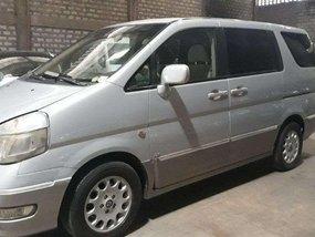 2002 Nissan Serena Van - Asialink Preowned Cars