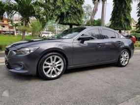 Mazda 6 2014 Skyactiv Automatic Casa Maintained