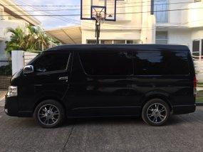 2014 Toyota HIACE GRANDIA GL for sale