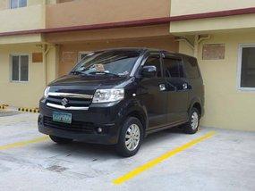 Suzuki APV GLX 2013 for sale