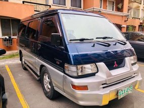 Mitsubishi L300 Exceed 2001 for sale