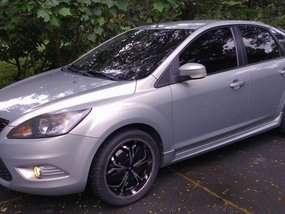 Ford Focus 2.0S 2009 for sale