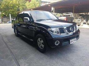 2014 Nissan Navara le 4x2 matic for sale
