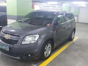 2012 Chevrolet Orlando Rush Sale