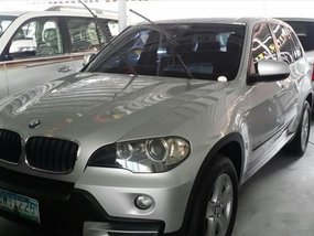 BMW X5 2009 AT for sale