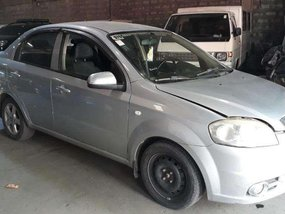 2009 Chevrolet Aveo - Asialink Preowned Cars