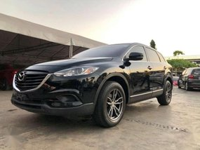 2014 Mazda CX9 4x2 AT Gas for sale