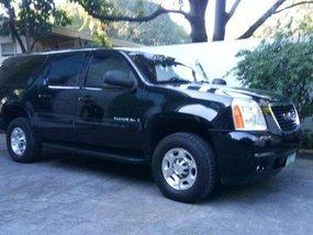 GMC Yukon XL 2009 FOR SALE