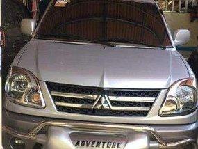 2011 Mitsubishi Adventure Super Sport for sale