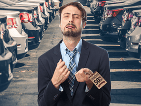10 signs that you are about to purchase a stolen car