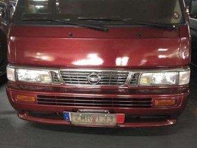 Nissan Urvan Escapade Model 2008 for sale