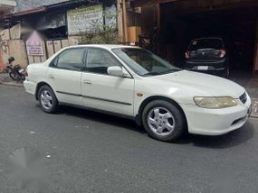 2001 Honda Accord VTI Matic for sale