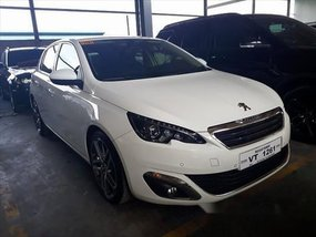 Peugeot 308 2017 AT for sale