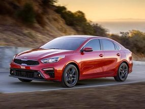 Discover the younger and budget friendly Kia Forte 2019