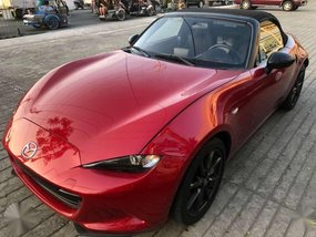 2016 Mazda MX5 Miata for sale