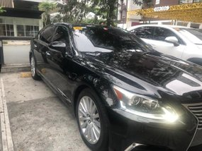 2013 LEXUS LS460SI FOR SALE