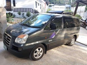 For Sale 2007 Hyundai Starex GRX Crdi AT Diesel