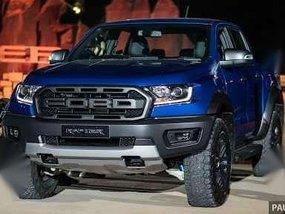 Summer promo Ford Ranger Raptor and wildtrak 2019