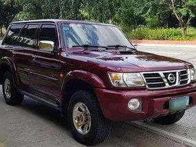 2007 Nissan Patrol for sale