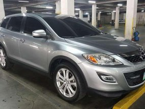2012 Mazda CX9 4x4 top of the line for sale