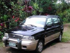 Mazda Mpv Turbo Diesel 1997 Model for sale