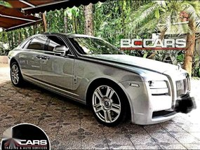 2013 Rolls Royce Ghost Local Unit Longwheel Base