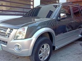 2010 Isuzu Alterra for sale