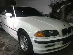 2002 BMW 318I FOR SALE