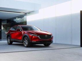 All-new Mazda CX-30 2019 to replace the Mazda CX-3?