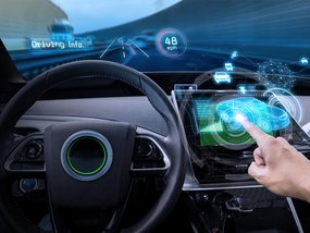3 things you should know about car's infotainment system
